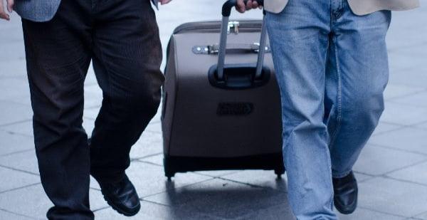 スーツケース イメージ画像