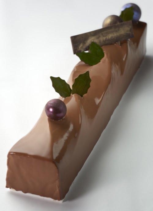 グランド ハイアット 東京 クリスマスケーキ 【新作】ブッシュドノエル