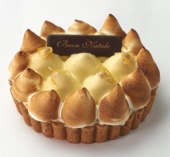 グランド ハイアット 東京 クリスマスケーキ 【新作】タルトシトロン