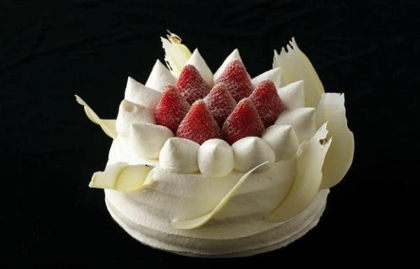 パレスホテル東京 ストロベリー・ショートケーキ