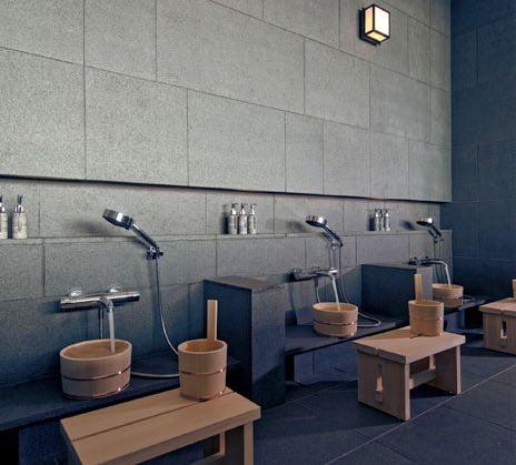 アマン東京 お風呂画像