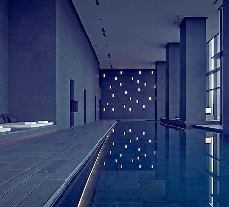 アマン東京 プール画像