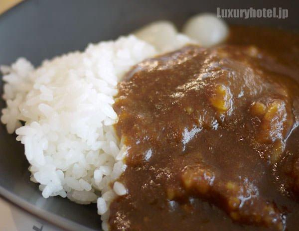 JALオリジナルカレーを食べてみた