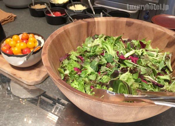 サラダや野菜
