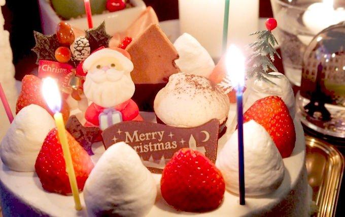 クリスマスレストラン イメージ画像