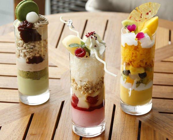パレスホテル東京 サマーグラスセレクション