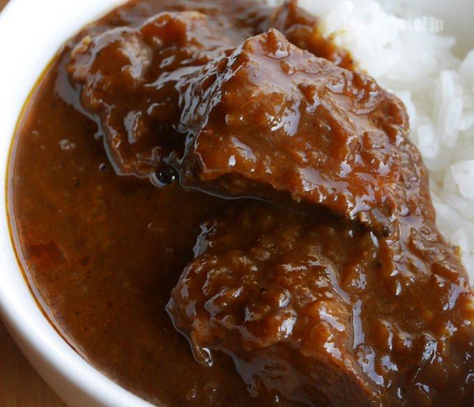 牛肉のアップ画像