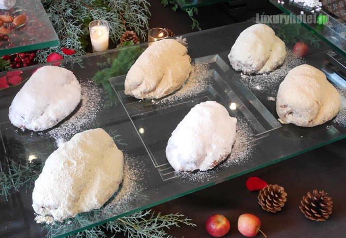 パレスホテル東京 3種類のクリスマスシュトーレン タイトル画像