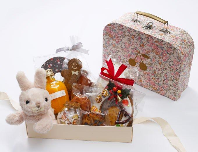 クリスマスハンパー NoëlBox 全体画像
