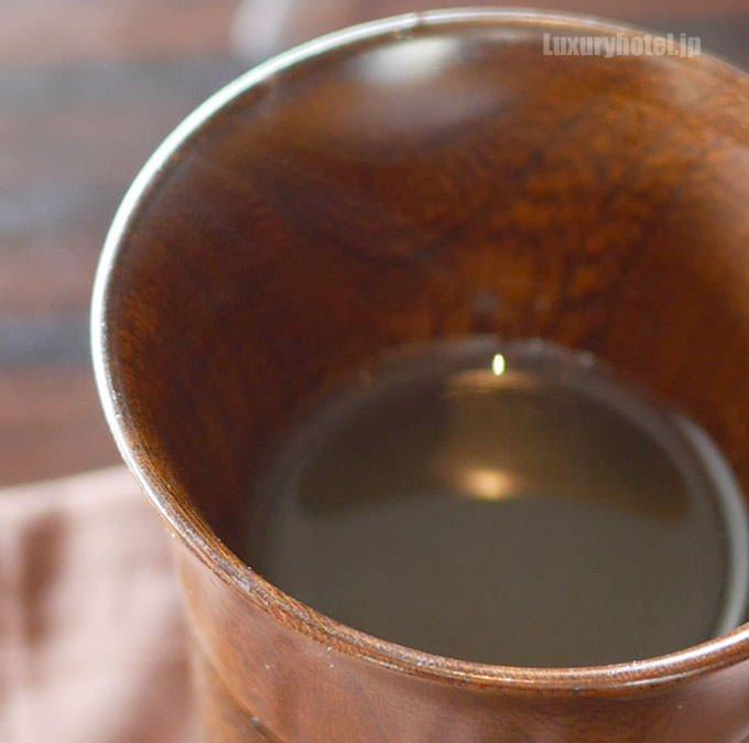 日本茶 百年の春