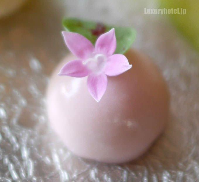 フロマージュブランのラケ(桜風味)