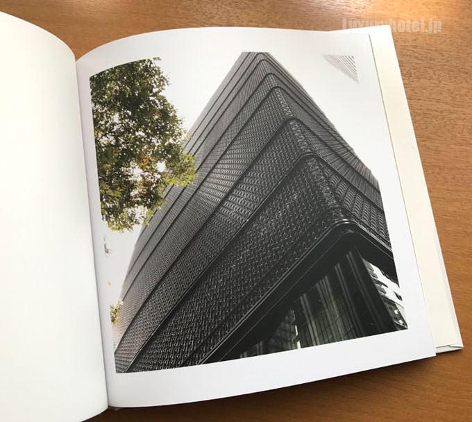 マイブック 1ページ目の仕上がり