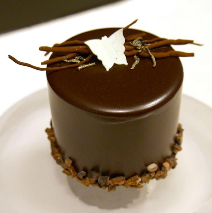 アールグレイチョコレート