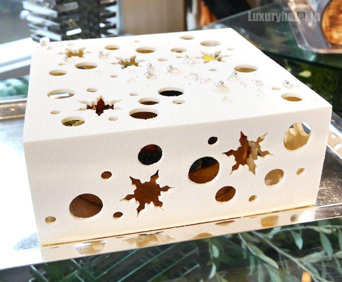 パレスホテル東京 クリスマスケーキ ジャルダン ド フリュイ