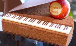ピアノが良く出来ている