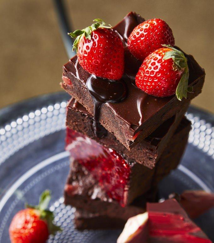 チョコレート「ブラウニー」