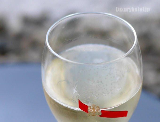 シャンパン メゾン マムの「マム グラン コルドン」