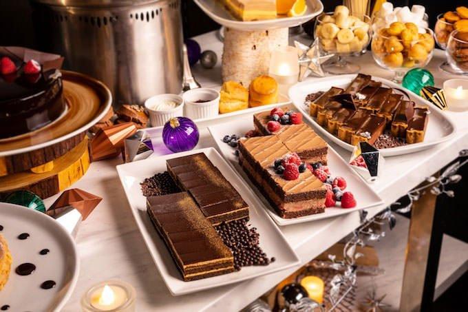 チョコレートケーキ イメージ画像