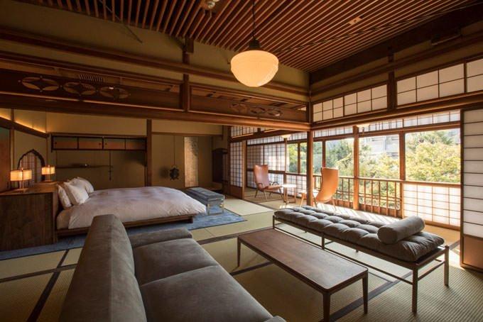 「そわか(SOWAKA)」客室