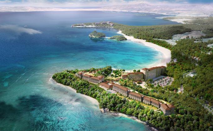 ハレクラニ沖縄の詳細!沖縄 恩納村に開業、宿泊予約がスタート